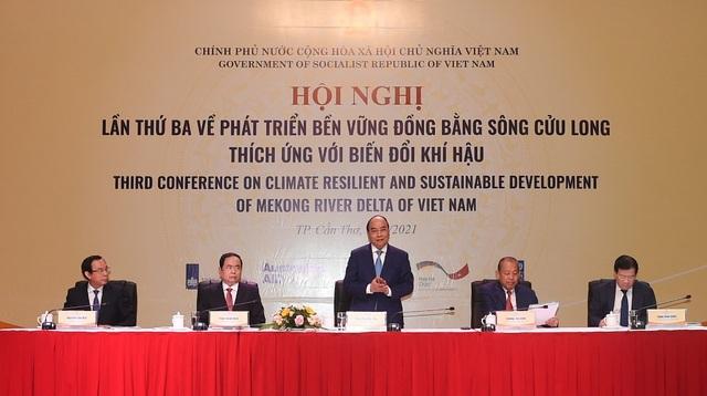 Thủ tướng: Viễn thông có 5G, chiến lược phát triển ĐBSCL có 8G - 2