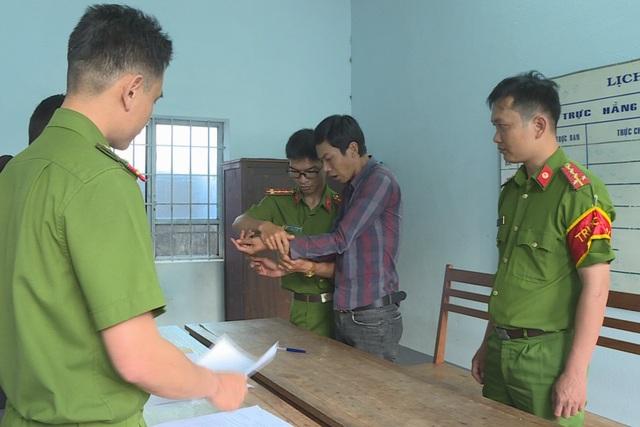 Triệt phá đường dây chuyên đem ma túy từ Đồng Nai lên Đắk Lắk tiêu thụ - 1