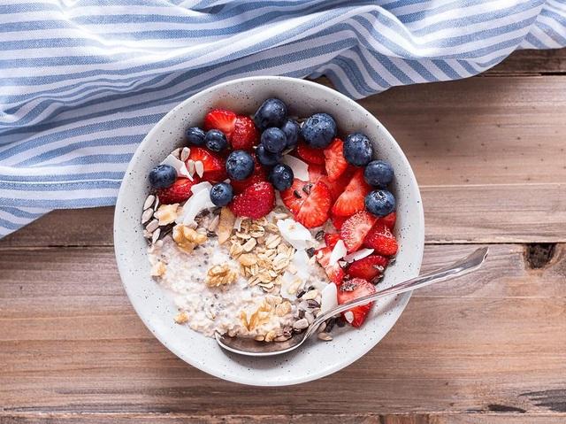 4 thói quen buổi sáng giúp bạn sở hữu làn da khỏe đẹp - 7