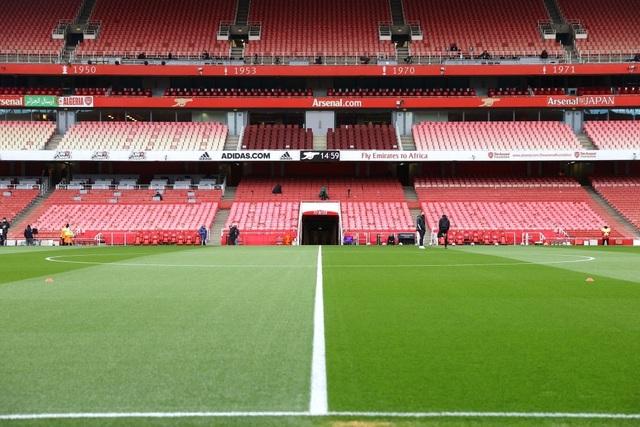 Arsenal 2-1 Tottenham: Lamela lập siêu phẩm Rabona và bị đuổi - 17