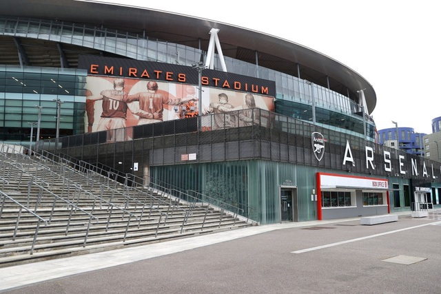 Arsenal 2-1 Tottenham: Lamela lập siêu phẩm Rabona và bị đuổi - 16