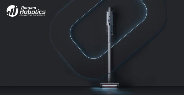 Vietnam Robotics - Đơn vị độc quyền phân phối máy hút bụi lau nhà cầm tay Xiaomi Roidmi - 1