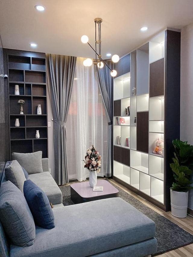 Chàng trai Bình Thuận chi gần 7 tỷ đồng để xây biệt thự tặng cha mẹ - 5