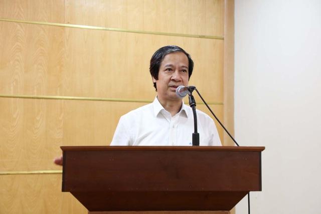 Giám đốc ĐHQGHN được tín nhiệm giới thiệu ứng cử Đại biểu Quốc hội khóa XV - 2