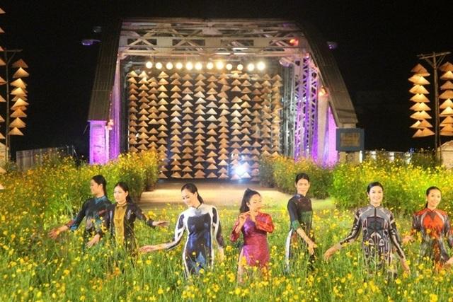 Lần đầu tiên Festival Huế 2021 sẽ có thời gian kéo dài một tháng - 1