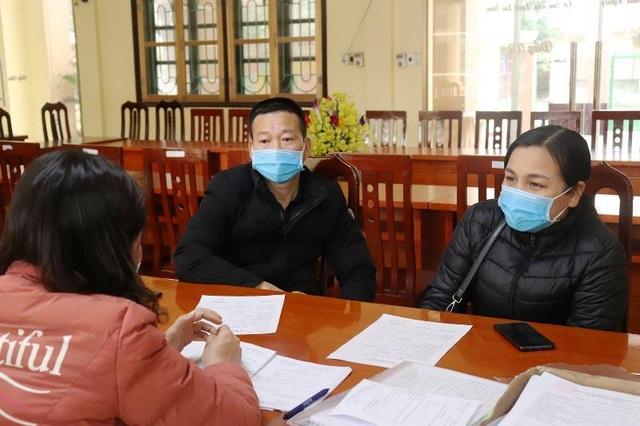 Nhu cầu tuyển lao động ở Hà Nam: Cầu vượt cung - 3