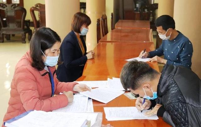 Nhu cầu tuyển lao động ở Hà Nam: Cầu vượt cung - 2