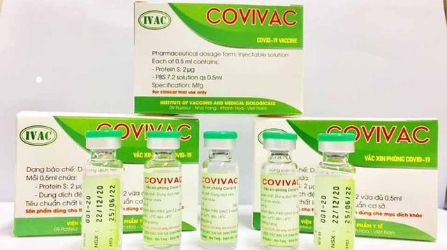 Sốc phản vệ độ 3 sau tiêm vắc xin Covid-19: Chuyên gia nói gì? - 4