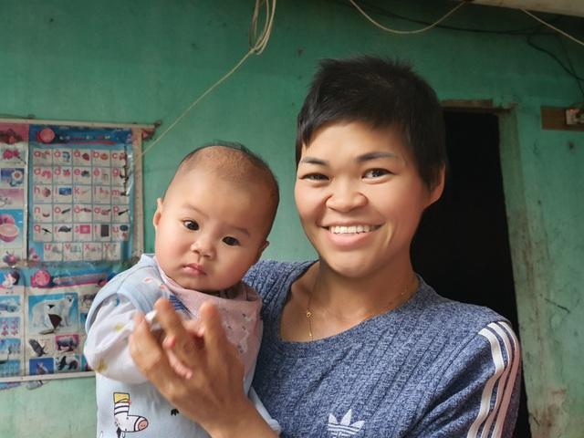 Bạn đọc Dân trí giúp đỡ người mẹ mắc ung thư hơn 200 triệu đồng - 2