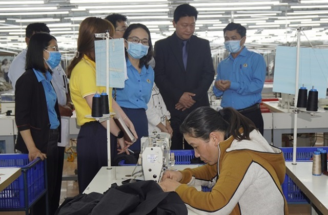 Bình Định trải thảm đỏ mời gọi doanh nghiệp nước ngoài đến đầu tư - 2
