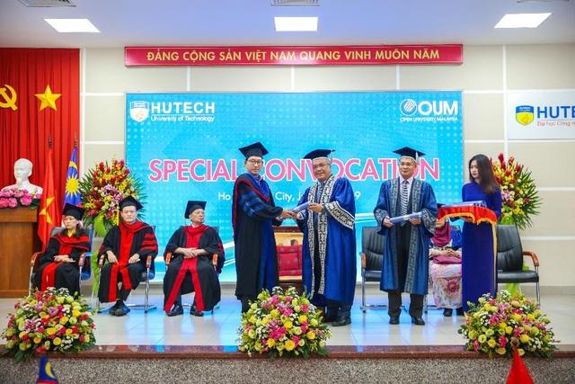 Học Thạc sĩ Quản trị kinh doanh quốc tế tại Việt Nam, tự tin giong buồm ra biển lớn - 3