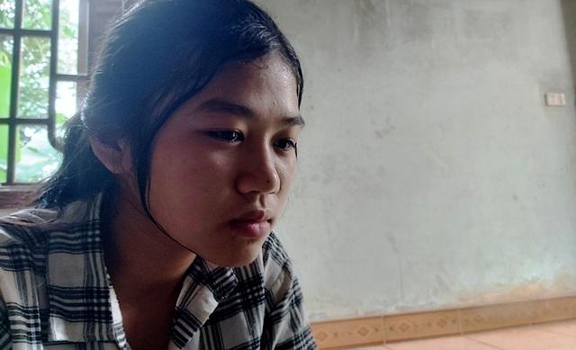 Nữ sinh lớp 10 và những nỗi đau tận cùng, không còn nước mắt để khóc! - 1