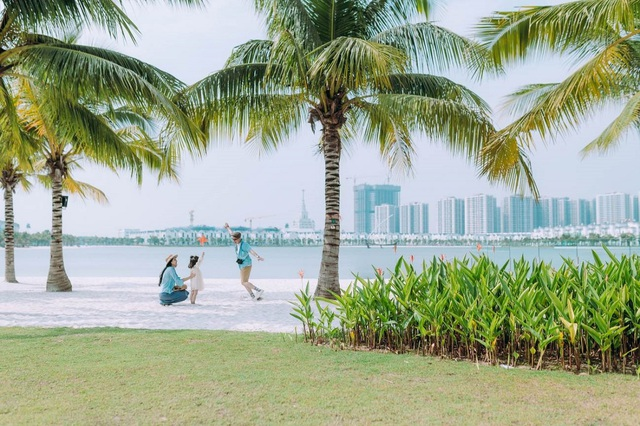Vinhomes bung quỹ căn cao tầng ưu đãi trả 1/5 nhận 5 trong 1 tại Vinhomes Ocean Park và Vinhomes Smart City - 1