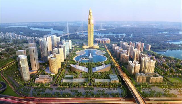 Triết lý thành công của Chủ tịch BRG Nguyễn Thị Nga trên thị trường bất động sản - 1