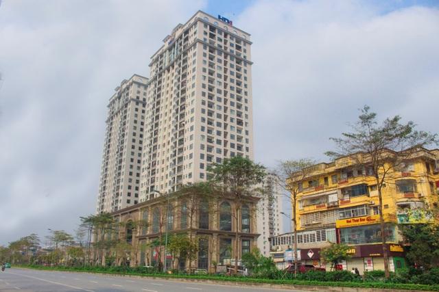 HDI Tây Hồ 68A Võ Chí Công mở bán đợt cuối với gói quà tặng hấp dẫn lên đến 170 triệu đồng - 1