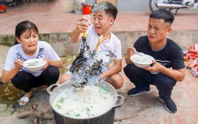 Video đầu độc trẻ em tràn lan trên YouTube, TikTok Việt Nam - 2