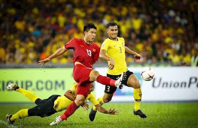 Đi trước tuyển Việt Nam, Malaysia ém quân ở Bahrain chờ quyết đấu - 1