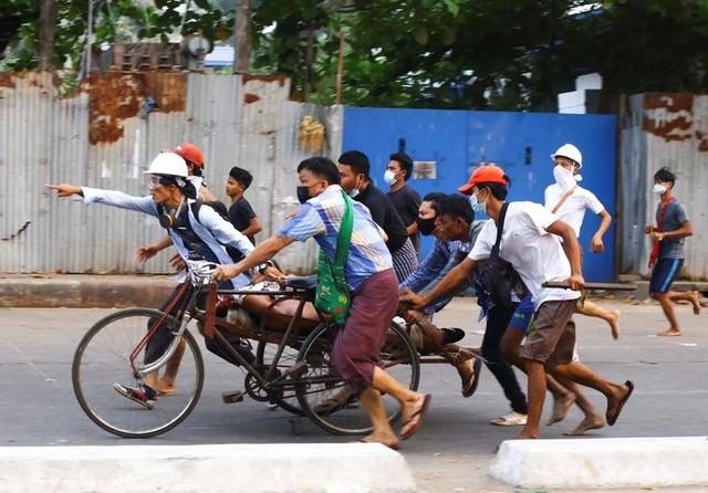 Vai trò của ASEAN trong hóa giải khủng hoảng ở Myanmar - 1