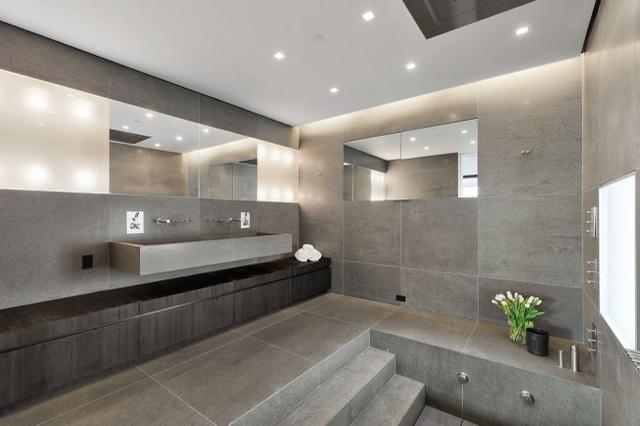 Căn penthouse mở hết cỡ với thiết kế lạ quanh khu vườn thiền - 7