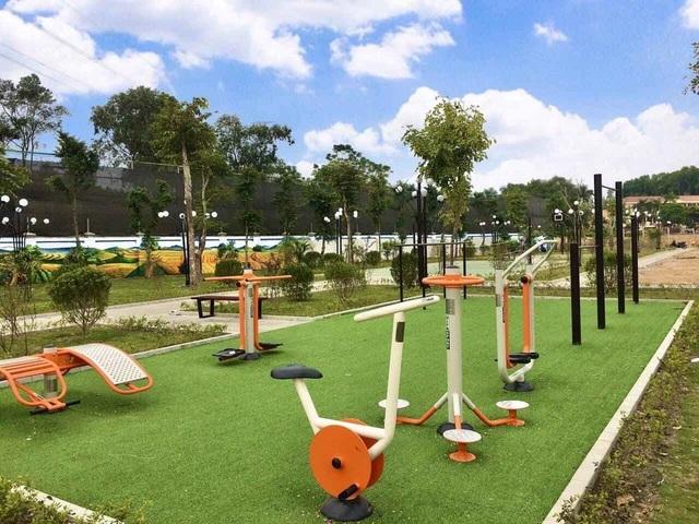 Tận hưởng không gian sống xanh tại Đại Từ Garden City, cùng cơ hội trúng 160 triệu đồng - 2