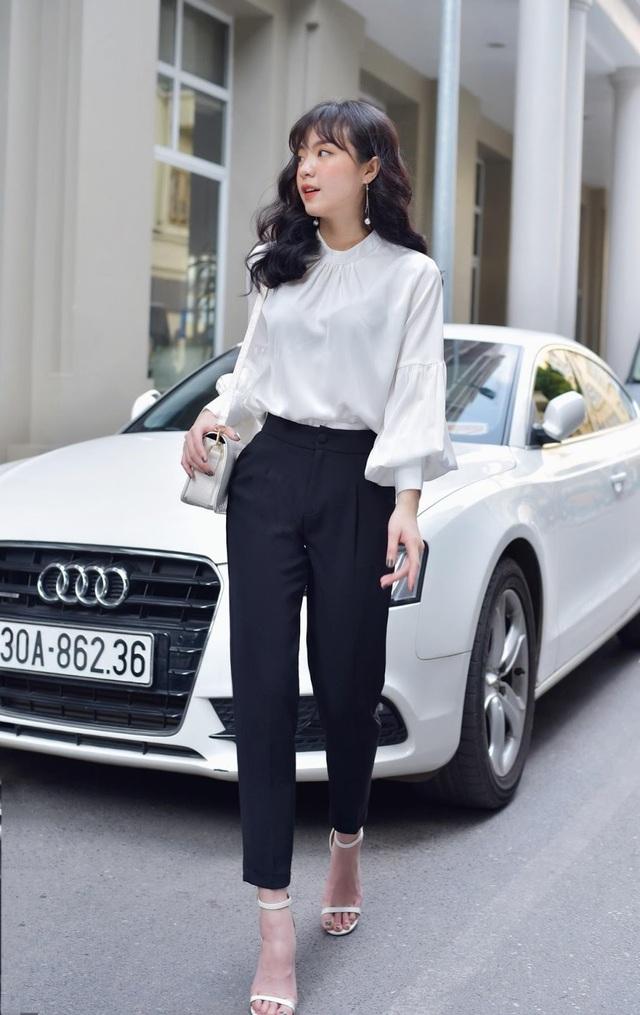 Cập nhập xu hướng thời trang 2021 cùng Midi Boutique - 2