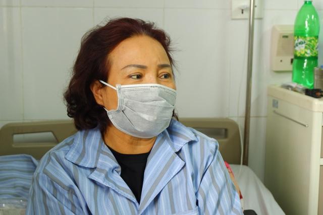 Nhiều chị em tự phá hủy lá gan vì... thuốc giảm cân - 1