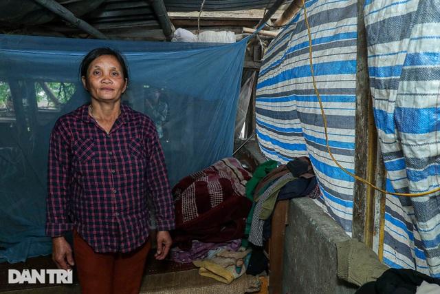Nỗi đau của bà mẹ 14 con ở Hà Nội: Chồng mất, con đứa bệnh tật, đứa tù tội - 4