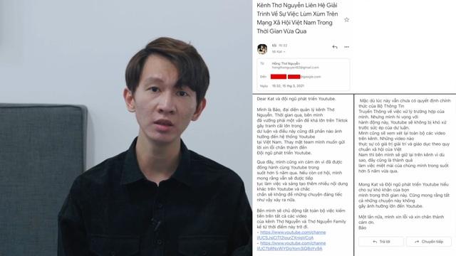 Ekip Thơ Nguyễn ẩn gần hết video, dừng kiếm tiền từ YouTube - 2