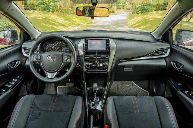 Sở hữu Toyota Vios 2021 chưa bao giờ dễ đến thế! - 2