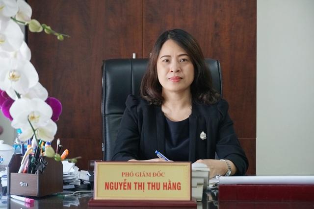Chuyển hơn 31.000 chủ thẻ BHYT khám tại BV Thống Nhất sang nơi khác - 2