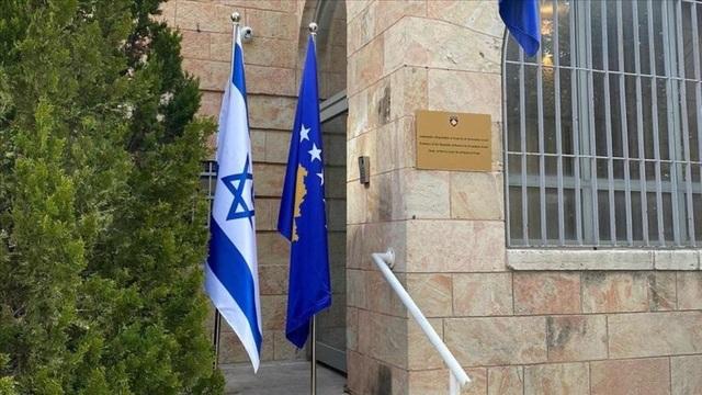 Kosovo mở Đại sứ quán tại Jerusalem và dư luận quốc tế - 1