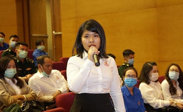Chủ tịch tỉnh Bình Định: Tuổi trẻ phải dám ước mơ về những điều cao đẹp - 2