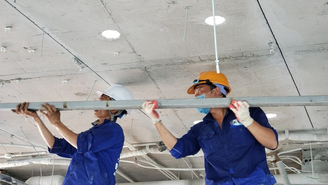 Hà Nội: Bổ sung hơn 3.700 nội quy, quy trình làm việc an toàn - 1