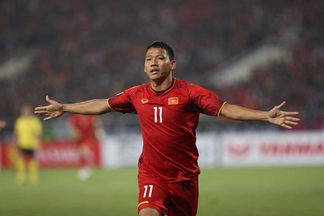 Thầy Park để ngỏ khả năng trở lại đội tuyển cho Anh Đức - 1