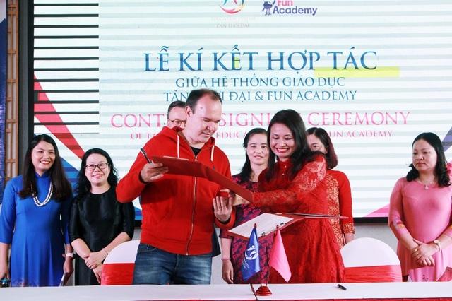 Con đường đưa thiên đường giáo dục Phần Lan về Việt Nam - 2