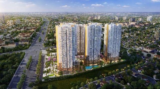 Hàng loạt dự án giao thông khủng, hút nhà đầu tư vào Đồng Nai - 2