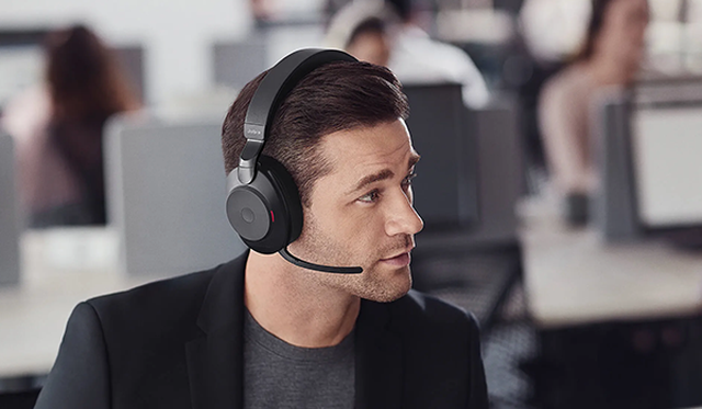 Đánh giá dòng tai nghe Jabra Evovle2 - Lựa chọn hoàn hảo cho doanh nghiệp - 1