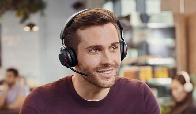 Đánh giá dòng tai nghe Jabra Evovle2 - Lựa chọn hoàn hảo cho doanh nghiệp - 2