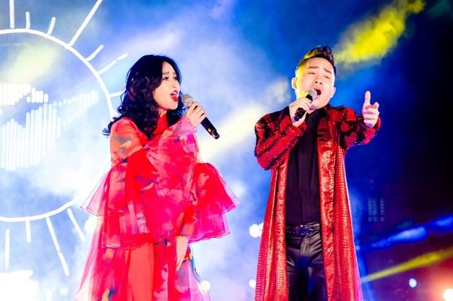 Thủy Tiên, Tùng Dương hát tri ân nhạc sĩ Trịnh Công Sơn - 1