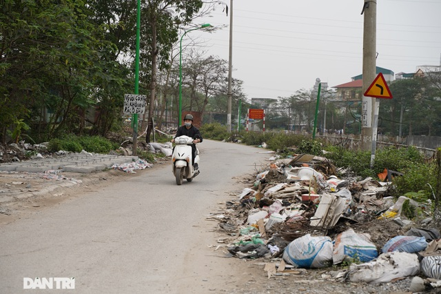 Dự án Khu đô thị mới Thịnh Liệt sau 17 năm triển khai vẫn là cánh đồng cỏ - 8