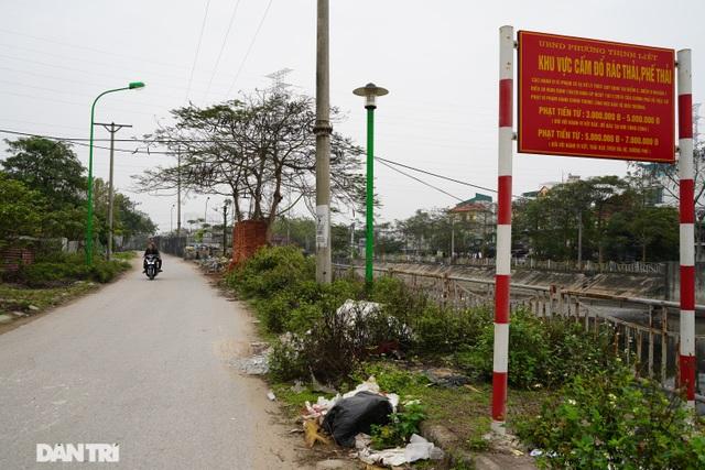 Dự án Khu đô thị mới Thịnh Liệt sau 17 năm triển khai vẫn là cánh đồng cỏ - 4