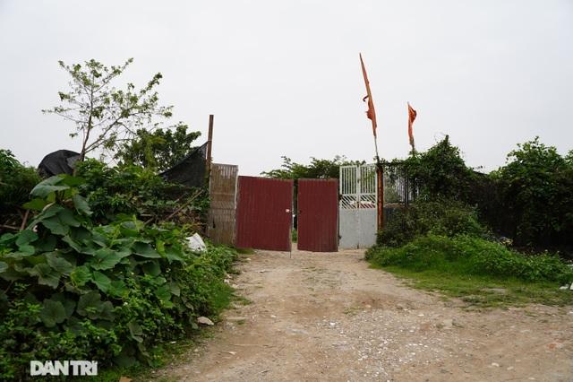 Dự án Khu đô thị mới Thịnh Liệt sau 17 năm triển khai vẫn là cánh đồng cỏ - 2