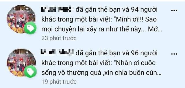 Cảnh báo: Tái diễn chiêu lừa để lấy cắp tài khoản Facebook tại Việt Nam - 1