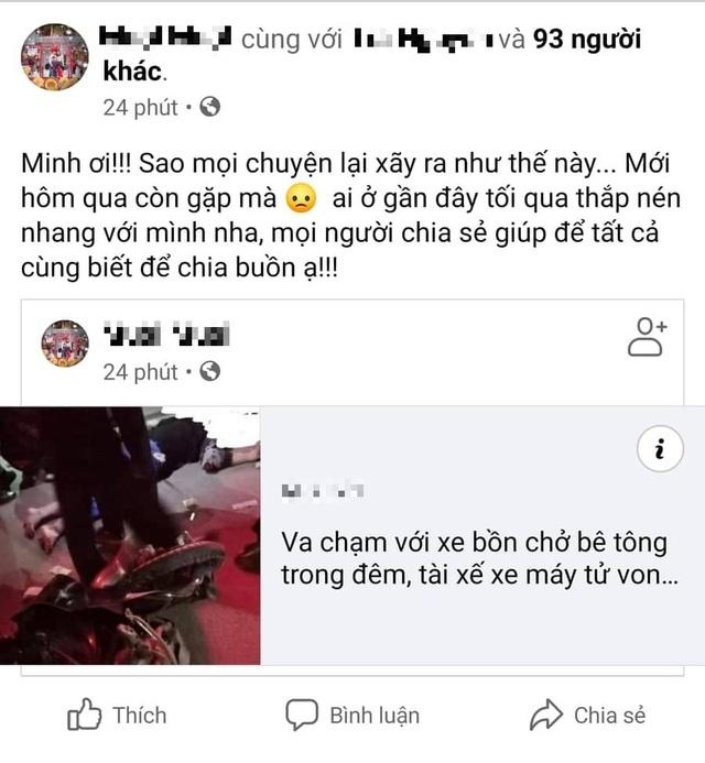 Cảnh báo: Tái diễn chiêu lừa để lấy cắp tài khoản Facebook tại Việt Nam - 2