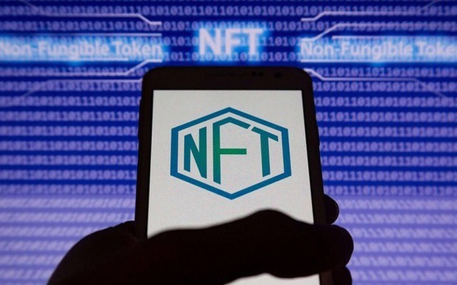 Giải mã trào lưu NFT - công nghệ được coi là mỏ vàng sau Bitcoin - 1