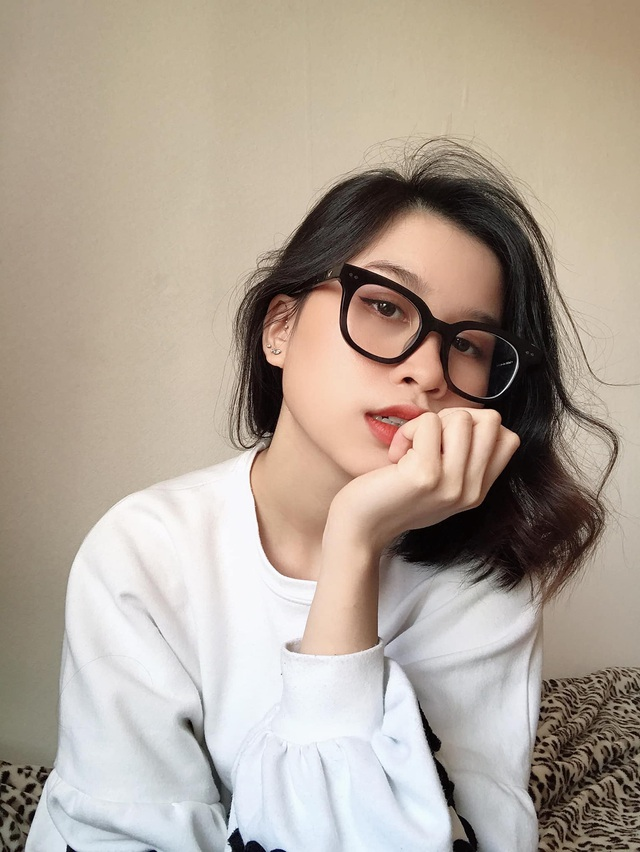 Nữ du học sinh 9X với ước mơ kết nối nhịp cầu văn hóa Nga - Việt - 1