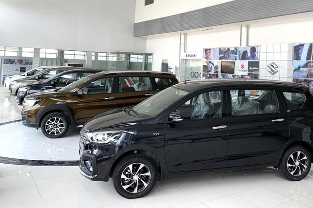 Hatchback cỡ B: Đến lượt Suzuki Swift hụt hơi, cả tháng bán được 11 xe - 2