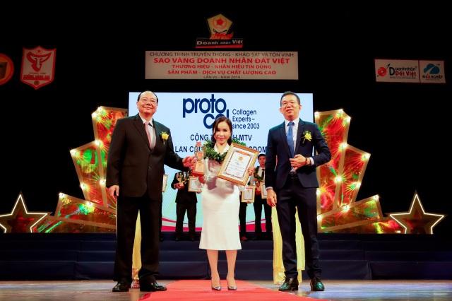 Công ty LCUK chính thức phân phối sản phẩm làm đẹp tại Việt Nam - 2