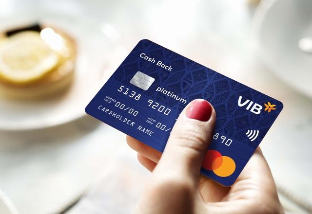 VIB ra mắt gói dịch vụ cao cấp Mở khóa đặc quyền dành cho chủ thẻ tín dụng - 1