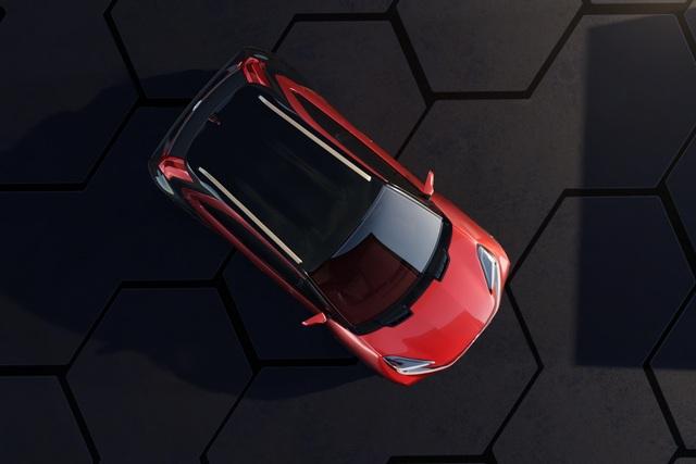 Toyota Aygo X Prologue chuẩn bị cho sự ra mắt của mẫu crossover đô thị mới - 14